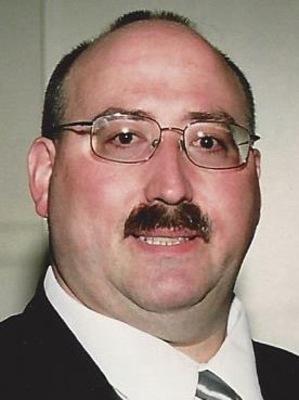 Robert L. Rob Minick