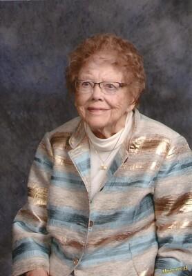 Elizabeth Betty Hall