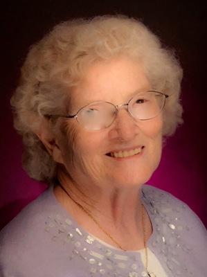 Mary U. Wagner
