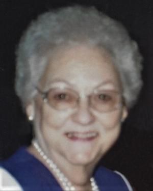 Mary Ann Moon