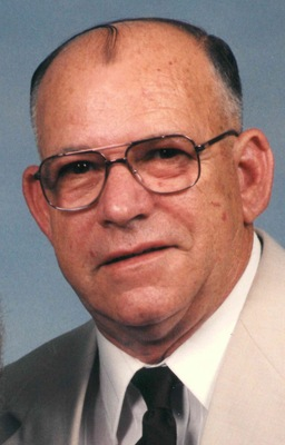 Richard E. Kratzer