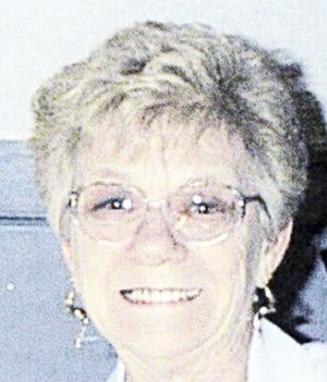 Mary F. Fournier