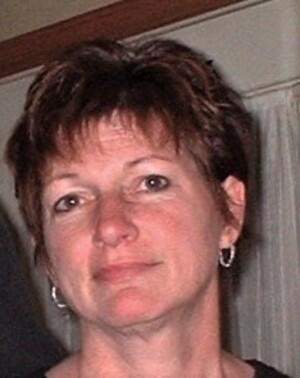 Linda Frances Gill Evans