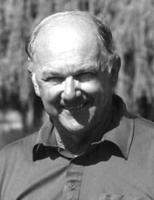 Dr. John W. Arbogast