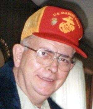 John W. Wright