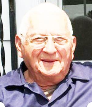 Philip W. Wimp OBar