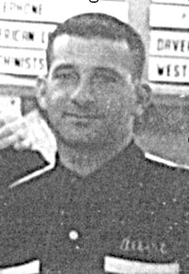 Albert E. Marino