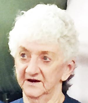 Doris L. Haley