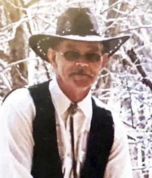 Norman P. Caron