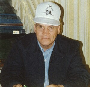 Fred C. Walls