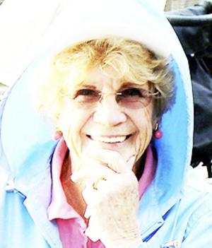 Joan F. Meserve
