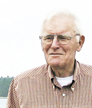 Norman R. Withee