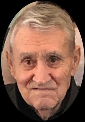 Allen E. Slabaugh