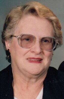 Sally M. Davies