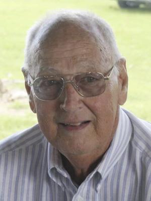 Raymond G. Hudson