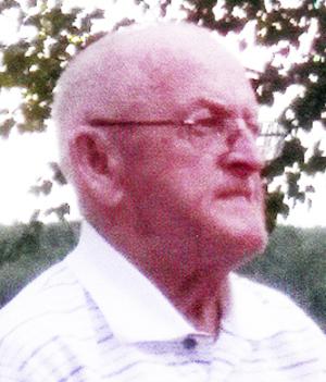 Raymond Mulherin