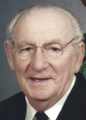 Floyd Amos Kline