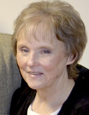 Valerie Hurd