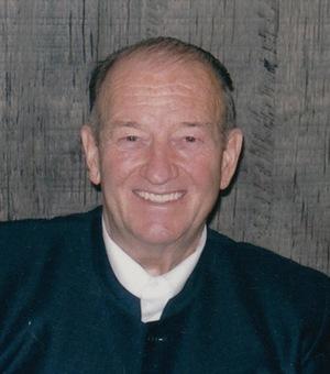 Robert Eugene Bob Bud Klinger
