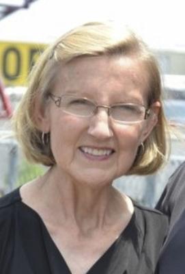 Naomi Ruth Brewer