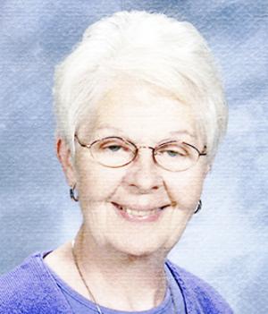 Gladys J. Craig