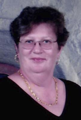Theresa Carolyn Kelly