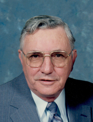 George P. Miller