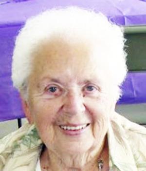 Betty J. Matteson