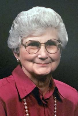 Laura M. Loehr