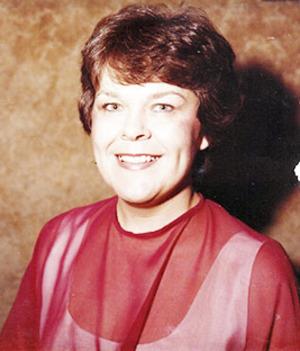 Carolyn D. (Nightingale) Rackliffe
