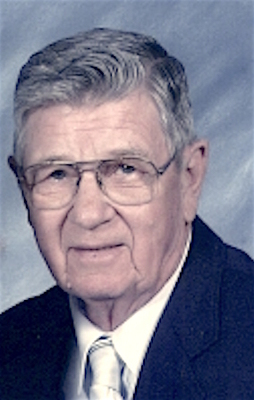 Kenneth Duke Ferrell