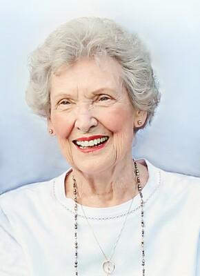 Margaret Thurman Myers