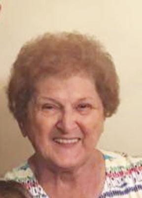 Theresa Edna Gounaris