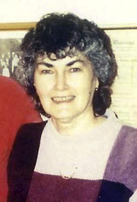 Marguerite A. Degraffenreid