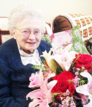 Shirley Barbara DAngelo