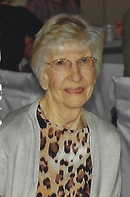 Pearl A. Bailey