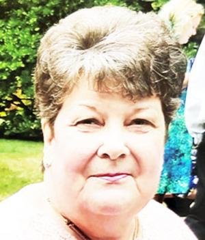 Sharon L. (Salisbury) Lugdon