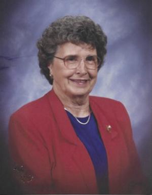 Macie Vance Johnson Johnson