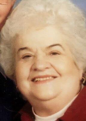 Nancy Louise Sheatz