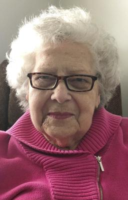 Alice Durisko Toth