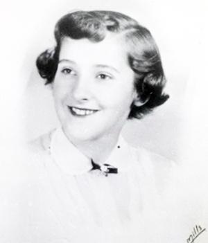 Dorothy L. Rossbach