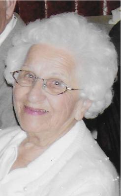 Mary Uschak