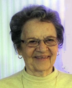 Sarah A. Crespo Olayer McCready