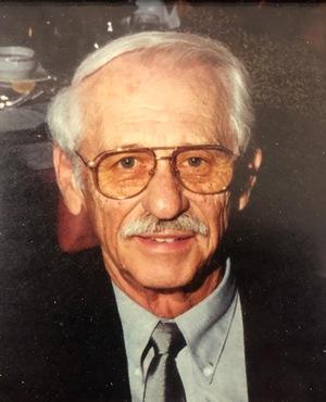 John W. Braun