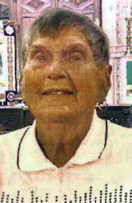 Elaine Marie (McCutcheon) McJilton
