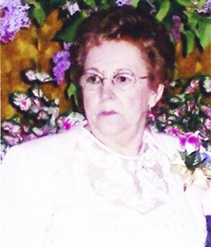 Eva M. Ouellette