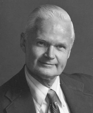 Rev. Dr. Joseph Martin Hopkins