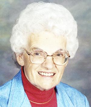 Eldora R. (Harris) Ackerson