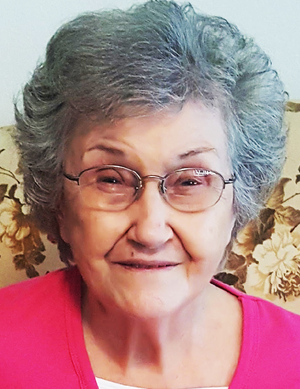 Betty Jackowski