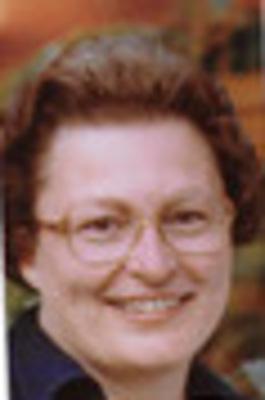 Harriett Bauer
